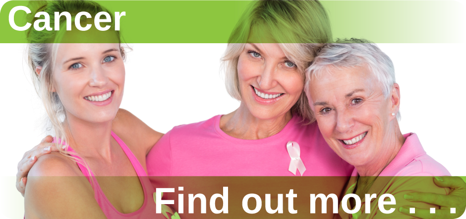 Cancer support Mount Pleasant Health Centre Exeter find out more