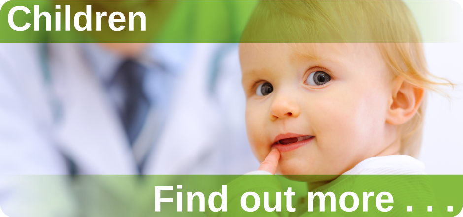 Childrens health Mount Pleasant Health Centre Exeter find out more