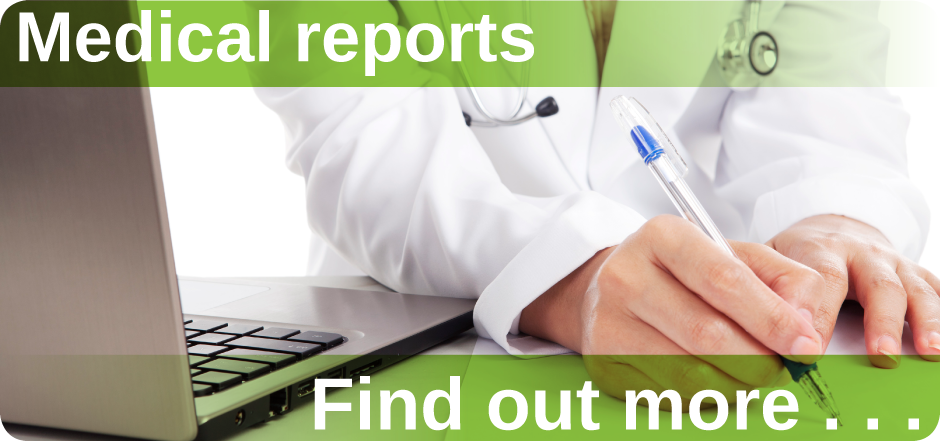 Medical Reports Mount Pleasant Health Centre Exeter find out more