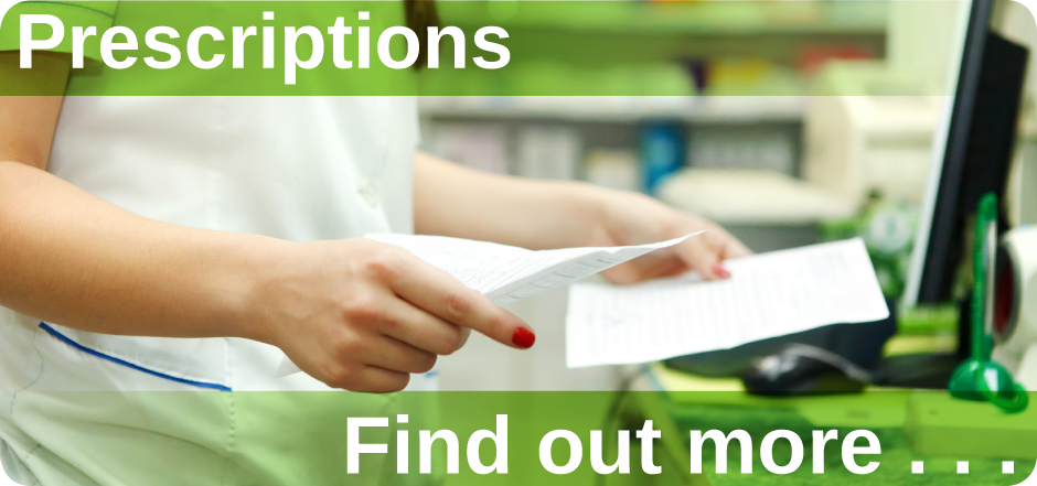 Prescriptions Mount Pleasant Health Centre Exeter find out more