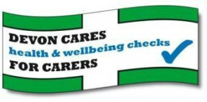Devon carers_health_logo