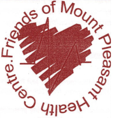 Friends of Mount Pleasant Health Centre logo