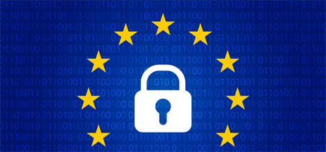 GDPR ( General Data Protection Regulation )