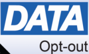 National data opt-out